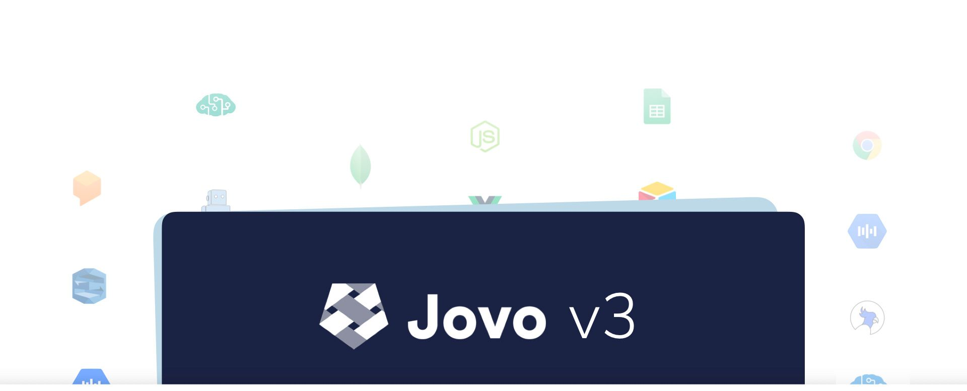 Introducing Jovo v3, the Voice Layer